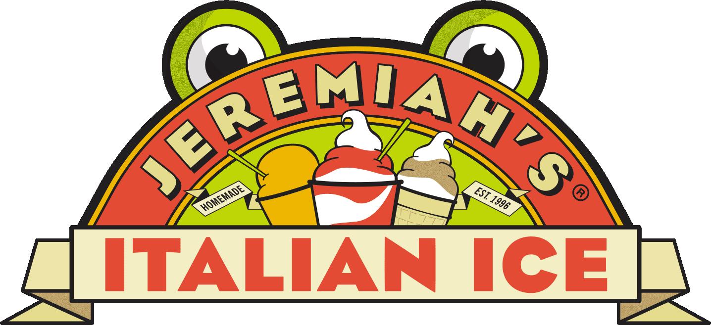 Jeremiah's Italian Ice Logo